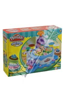 Игровой набор Фабрика тортиков (24373Н)