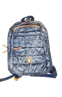 Рюкзак (38х30х7 см) (504112-PL-WB)Другое<br>Рюкзак для хранения и ношения косметических принадлежностей.<br>С 2-мя отделениями и большим внешним карманом.<br>Размер: 38х30х13,5 см.<br>Материал: нейлон, полиэстер.<br>Застежка: молния.<br>Для лиц старше 18-ти лет.<br>Сделано в Китае.<br>