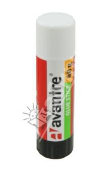 Клей-карандаш 40 г (AV-GLST0140) AVANTRE