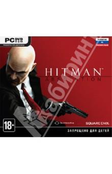 Hitman Absolution. Русская версия (DVDpc)