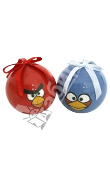 """����� ����� """"Angry birds"""" � ���������� 2 �� (�88682) 1TOY"""