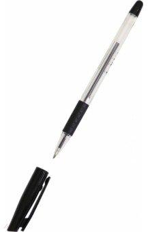 Ручка шариковая 0.7мм черная (BP-200-Ч)