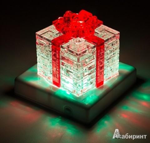 Иллюстрация 1 из 4 для Дисплей с подсветкой (50001)   Лабиринт - игрушки. Источник: Лабиринт