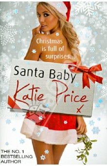 Santa BabyХудожественная литература на англ. языке<br>Angel Summer is Katie s most popular character. We first met her when she was Britain s No 1 glamour model in Katie s first novel, Angel, and then in Angel Uncovered. Now in Katie s seventh novel, Santa Baby, Angel s glamour days are behind her, she s happily married to Cal and hoping to have another baby. But, as ever, drama is just around the corner, when Angel meets her half sister Tiffany for the first time...As soon as they meet, Angel and Tiffany feel as if they ve know each other for years, and before she knows it, Tiffany is working as a stylist on Angel s TV programme and going out with Raul, a Brazilian racing driver who has all the girls after him. If only Angel s sexy bodyguard Sean could be as welcoming. Obviously he has things on his mind, like the kidnap threat hanging over Angel and her daughter Honey. As everyone gathers at Angel and Cal s mansion for Christmas, Sean s defences finally drop. But as he relaxes, Tiffany finds herself in terrible danger...<br>