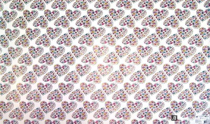 Иллюстрация 1 из 2 для Бумага упаковочная (32566) | Лабиринт - канцтовы. Источник: Лабиринт