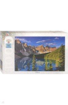 """Step Puzzle-1000 """"Горное озеро"""" (79099)"""