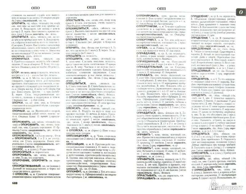 словарь русского языка слова с знаком