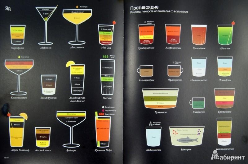 Иллюстрация 1 из 24 для Инфографика. Самые интересные данные в графическом представлении - Дэвид Маккэндлесс | Лабиринт - книги. Источник: Лабиринт
