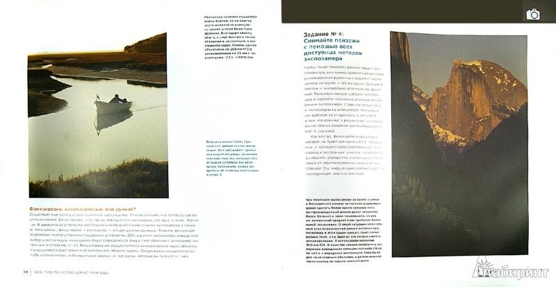 Иллюстрация 1 из 16 для Ваш гид по фотосъемке природы - Шон Арбаби   Лабиринт - книги. Источник: Лабиринт