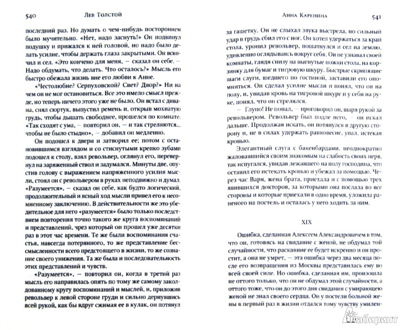 Иллюстрация 1 из 22 для Анна Каренина - Лев Толстой | Лабиринт - книги. Источник: Лабиринт