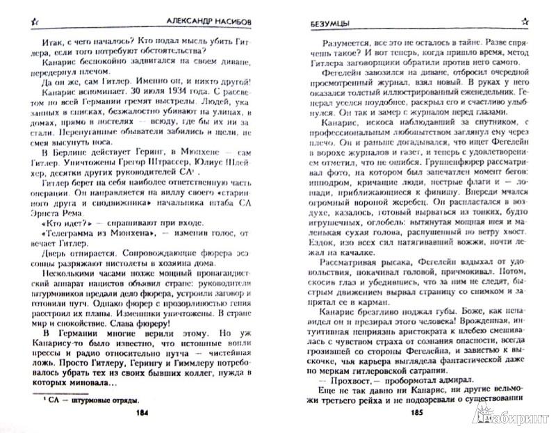 Иллюстрация 1 из 42 для Безумцы - Александр Насибов | Лабиринт - книги. Источник: Лабиринт