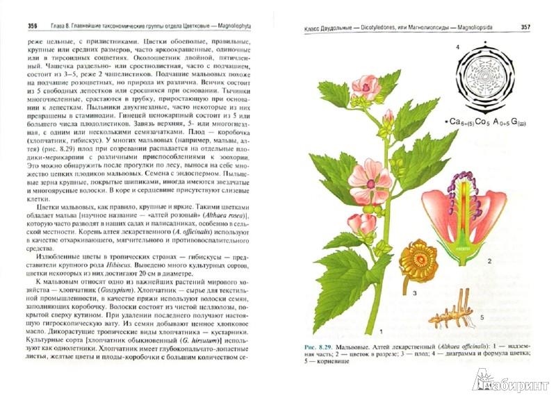 Список литературы по ботанике для фармацевтов