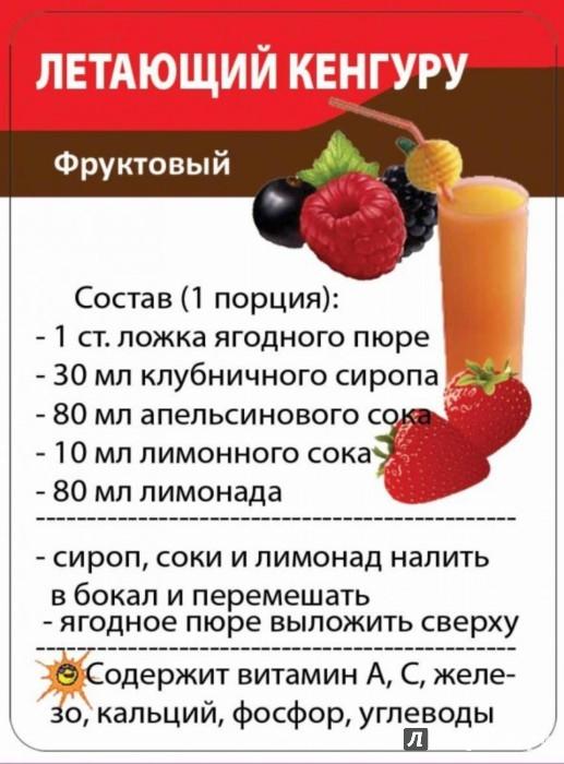 Витаминные напитки в домашних условиях рецепты - Евробилдсервис