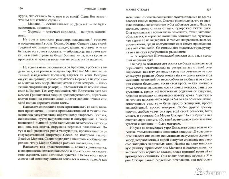 Иллюстрация 1 из 29 для Мария Стюарт - Стефан Цвейг | Лабиринт - книги. Источник: Лабиринт