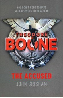 Theodore Boone: AccusedХудожественная литература на англ. языке<br>Theodore Boone is the thirteen year old who knows more about the law than most adult lawyers. He certainly never expected to be the victim of crime himself. But then his bike is vandalised, he s attacked while doing his homework and, worst of all, framed for a robbery. When stolen computer equipment turns up in Theo s school locker, the police start leaning on him hard. And he is the only suspect. What if he is found guilty? What about his dreams of becoming a lawyer? In a race against time, aided by his renegade uncle, Ike, Theo must find the real felon and reveal the true motivation behind the crimes of which he stands accused.<br>