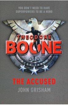 Theodore Boone: Accused