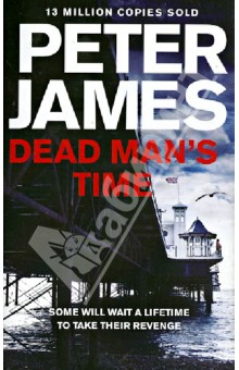 James Peter Dead Man's Time