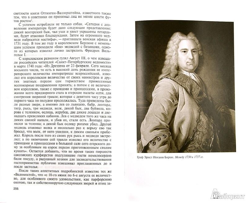 Иллюстрация 1 из 36 для Бирон - Игорь Курукин | Лабиринт - книги. Источник: Лабиринт