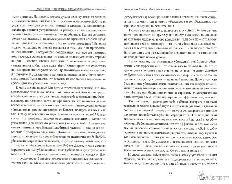 Иллюстрация 1 из 7 для Муж и жена - одна страна: системная психология супружества - Алексей Афанасьев | Лабиринт - книги. Источник: Лабиринт