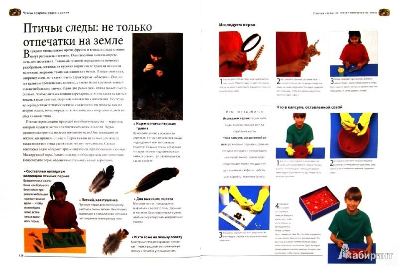 Иллюстрация 1 из 25 для 150 удивительных научных экспериментов - Крис Окслейд | Лабиринт - книги. Источник: Лабиринт