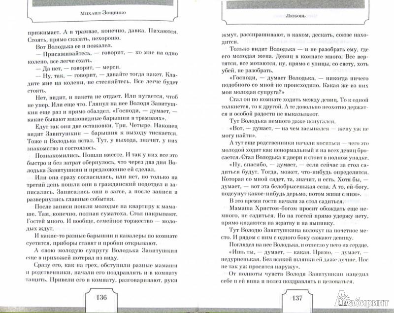 Иллюстрация 1 из 6 для Свадебное происшествие - Михаил Зощенко | Лабиринт - книги. Источник: Лабиринт