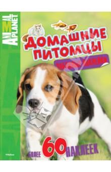 Домашние питомцы. Animal Planet