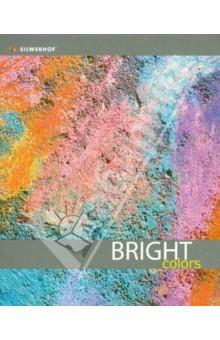 """Тетрадь 48 листов, клетка """"Bright colors"""", в ассортименте (811306-55)"""