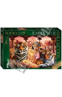 """Step Puzzle-1000 """"Принцесса Индии"""" (Золотая коллекция) (79517)"""