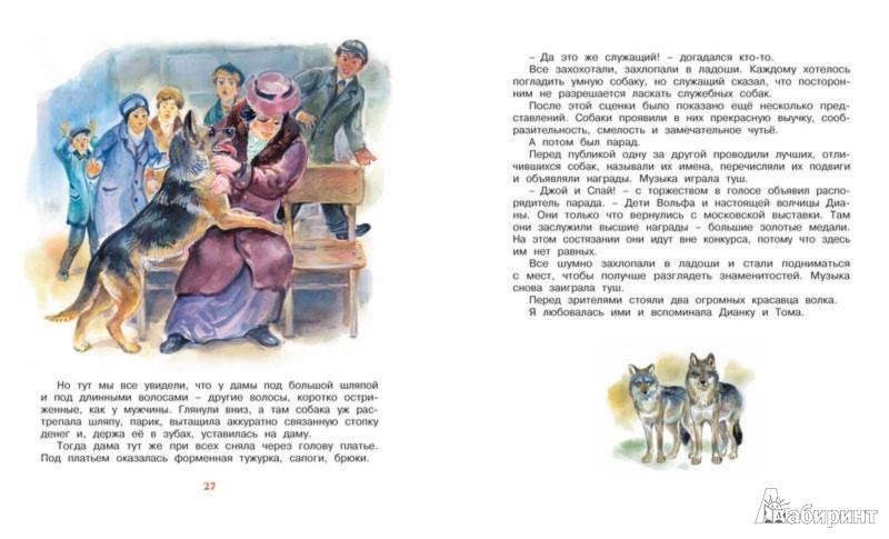 Иллюстрация 1 из 21 для Ребята и зверята - Ольга Перовская   Лабиринт - книги. Источник: Лабиринт