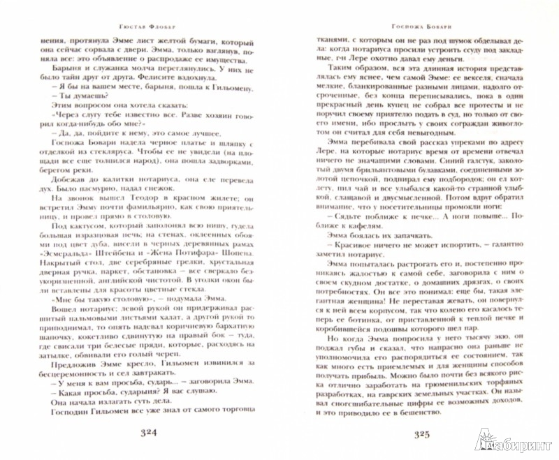 Иллюстрация 1 из 26 для Госпожа Бовари. Воспитание чувств - Гюстав Флобер | Лабиринт - книги. Источник: Лабиринт