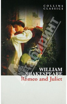 Romeo &amp; JulietХудожественная литература на англ. языке<br>HarperCollins is proud to present its new range of best-loved, essential classics.Did my heart love till now? Forswear it, sight!<br>For I neer saw true beauty till this night.<br>Arguably the greatest love story ever told, Shakespeares Romeo and Juliet continues to touch modern audiences with its passionate depiction of the tragic romance between two young lovers. With a bitter feud between their respective families, Romeo and Juliets love is troubled from the start, and through their relationship, Shakespeare shows the fine line between love, hatred, comedy and tragedy.<br>