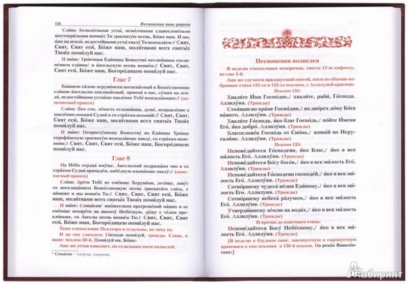 Иллюстрация 1 из 2 для Ирмологий   Лабиринт - книги. Источник: Лабиринт