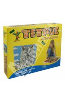 Настольная игра Волк. Тетрис-мозаика большая (С-150-57238307)