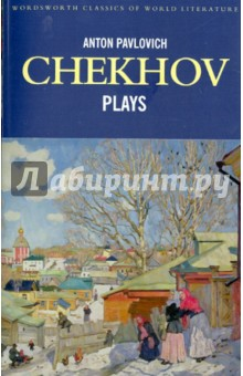 PlaysХудожественная литература на англ. языке<br>Anton Chekhov s popularity in the West is without parallel for a foreign writer. He has been absorbed into our culture, and accepted as one of our own. His plays lend themselves easily to the stage, calling for actors with intelligence and common sense rather than a dramatic voice or histrionic skills. He takes from everyday life themes of frustration which apply to us all - the difficulty of carving out a happy existence, the problems of love, the fading of hope, the universal feeling that time passes and we never quite get things right. <br>This seems pessimistic, and yet Chekhov claimed he was writing comedy. Readers, actors and directors must decide for themselves which way to play these pieces. They are full of sadness, but a sadness described as the  darkness of the last hour before the dawn . Whether tragic or comic, however, they are works of the first importance. The Cherry Orchard has been described as  the best play since Shakespeare , Three Sisters as  the best play in the world .<br>