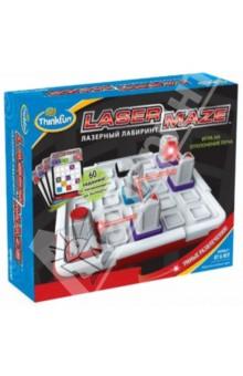 Настольная игра Лазерный лабиринт