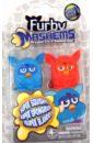 Фигурка-мялка Furby  2 штуки (51921-0000012-01)