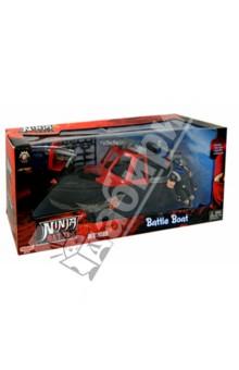 """Фигурка """"Ninja Battle"""" 10,2 см, 2 вида (60163) Manley"""