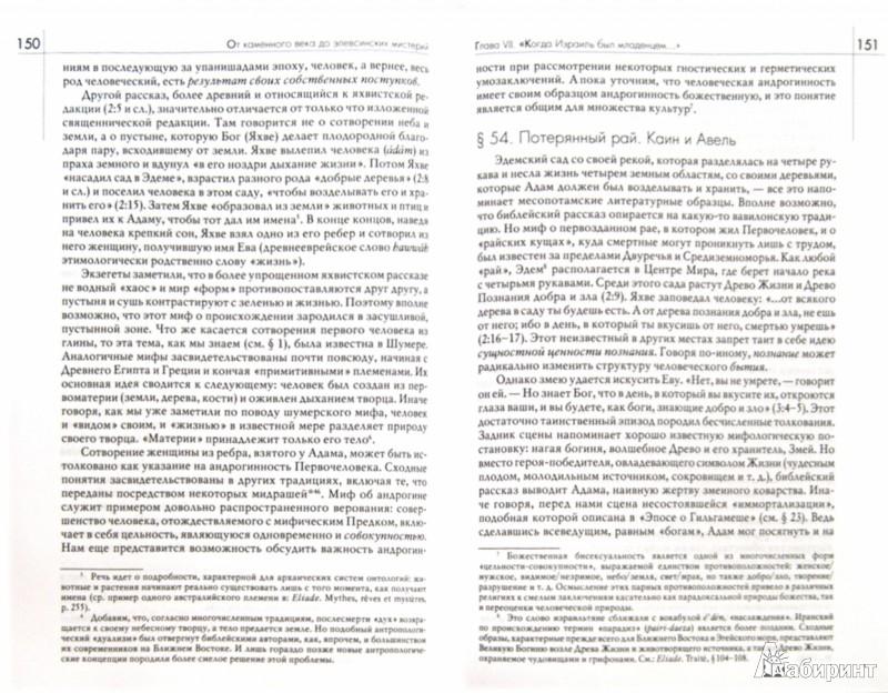 Иллюстрация 1 из 24 для История веры и религиозных идей: от каменного века - Мирча Элиаде   Лабиринт - книги. Источник: Лабиринт