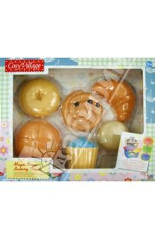 Набор кондитерских изделий (1680443.00) Halsall Toys International