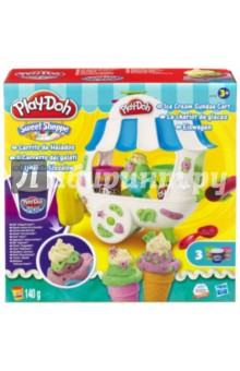 Игровой набор. Вагончик мороженого (2106Е24А) Hasbro