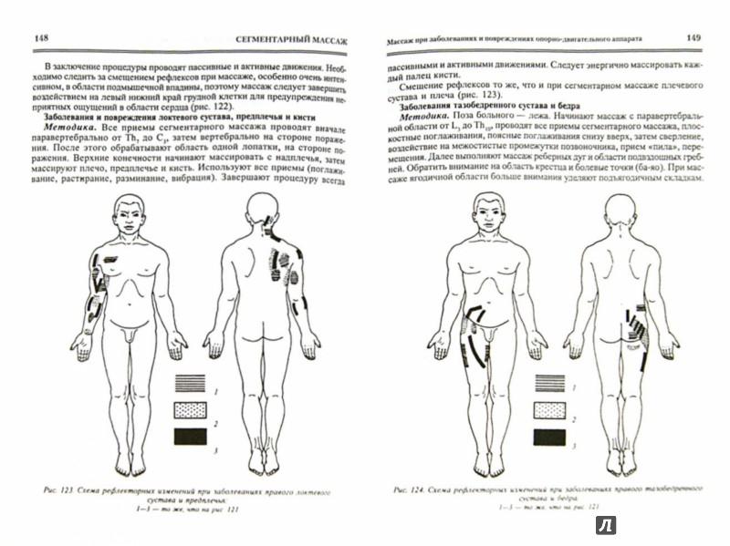 Иллюстрация 1 из 8 для Все про массаж - Владимир Васичкин | Лабиринт - книги. Источник: Лабиринт