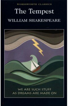 The TempestХудожественная литература на англ. языке<br>The Wordsworth Classics Shakespeare Series presents a newly-edited sequence of William Shakespeares works. The textual editing takes account of recent scholarship while giving the material a careful reappraisal.<br>The Tempest is the most lyrical, profound and fascinating of Shakespeares late comedies. Prospero, long exiled from Italy with his daughter Miranda, seeks to use his magical powers to defeat his former enemies. Eventually, having proved merciful, he divests himself of that magic, his art, and prepares to return to the mainland. The Tempest has often been regarded as Shakespeares farewell to the stage before his retirement.<br>In the past, critics emphasised the romantically beautiful features of The Tempest, seeing it as an imaginative fantasia. In recent decades, however, The Tempest has also been treated as a potently political drama which offers controversial insights into colonialism and racism. Frequently staged and diversely filmed, the play has influenced numerous poets and novelists. <br>Издание на английском языке.<br>
