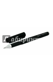 "Ручка гелевая ""Egoiste"" (0.5 мм, чёрная) (20-0033) Альт"