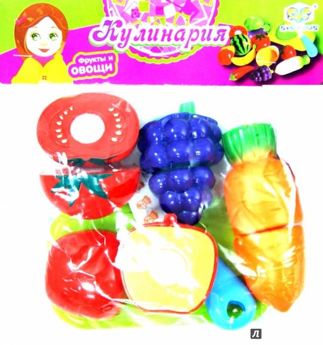 Иллюстрация 1 из 6 для Продукты питания (EJ32367R) | Лабиринт - игрушки. Источник: Лабиринт