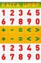 Касса цифр (Ш-7706)