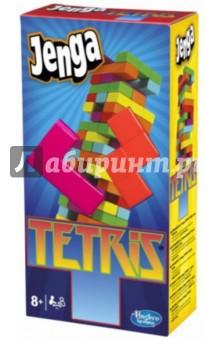 Настольная игра Дженга Тетрис (A4843E24)