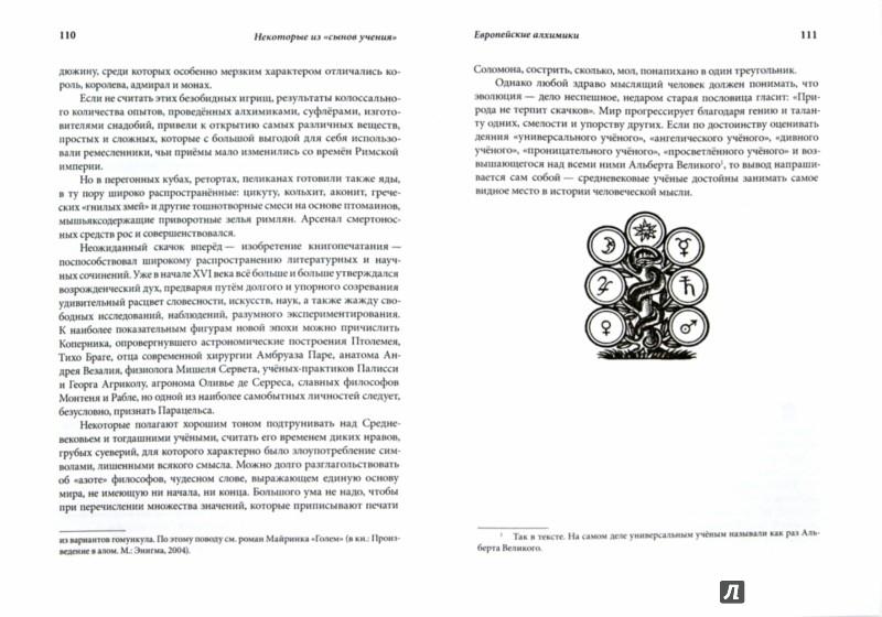 Иллюстрация 1 из 12 для Краткая история химии и алхимии - Рене Маркар | Лабиринт - книги. Источник: Лабиринт