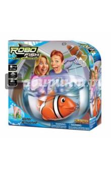 ��������� ����� ������ � ���������� (2502) RoboFish