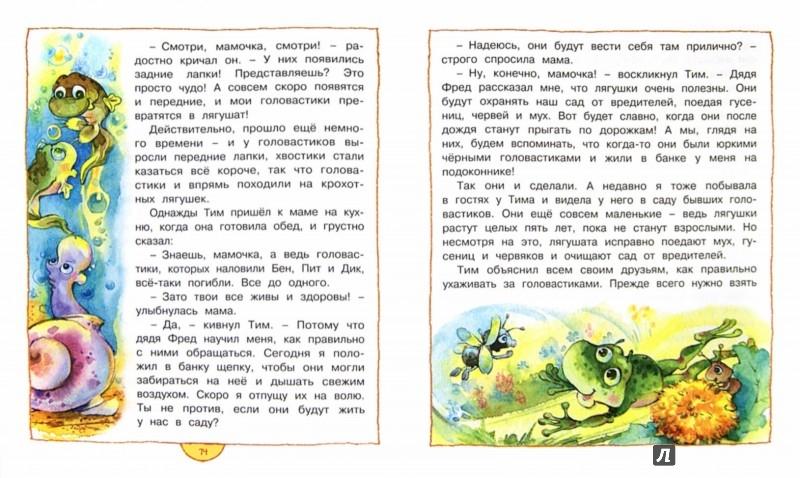 Иллюстрация 1 из 30 для Волшебная монетка - Энид Блайтон | Лабиринт - книги. Источник: Лабиринт