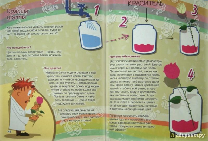 9 крутых научных экспериментов для детей 81